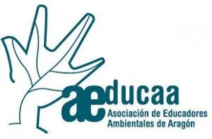 Logo AEDUCAA 1color